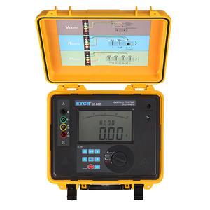 ETCR3100C接地电阻/土壤电阻率测试仪