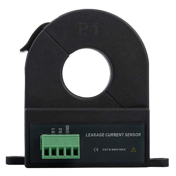 ETCR025K开合式高精度漏电流互感器-开合式电流传感器-铱泰电子科技
