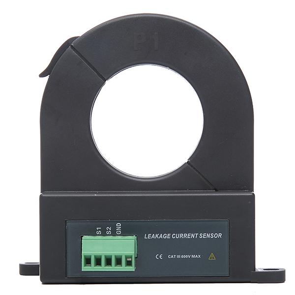 ETCR040K开合式高精度漏电流互感器-开合式电流互感器-铱泰电子科技