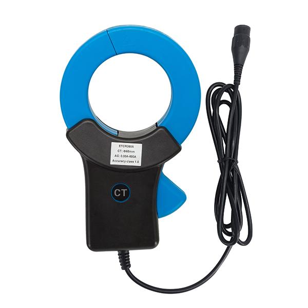 ETCR068A钳形电流互感器-钳形电流互感器-铱泰电子科技