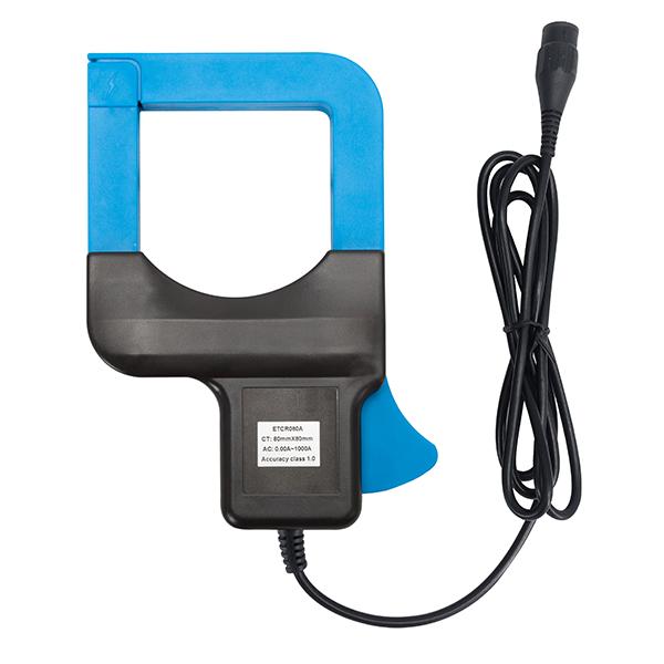 ETCR080A大口径钳形电流传感器-钳形电流传感器-铱泰电子科技