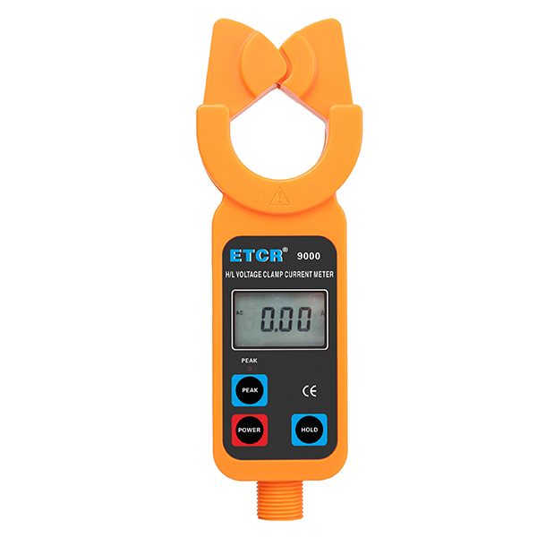 ETCR9000高低压钳形电流表-高压测试仪表-铱泰电子科技