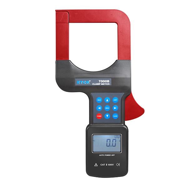 ETCR7000B大口径钳形电流表-钳形电流表-铱泰电子科技