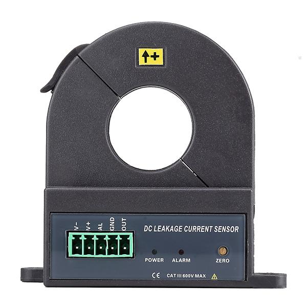 ETCR025KD开合式高精度直流漏电流互感器