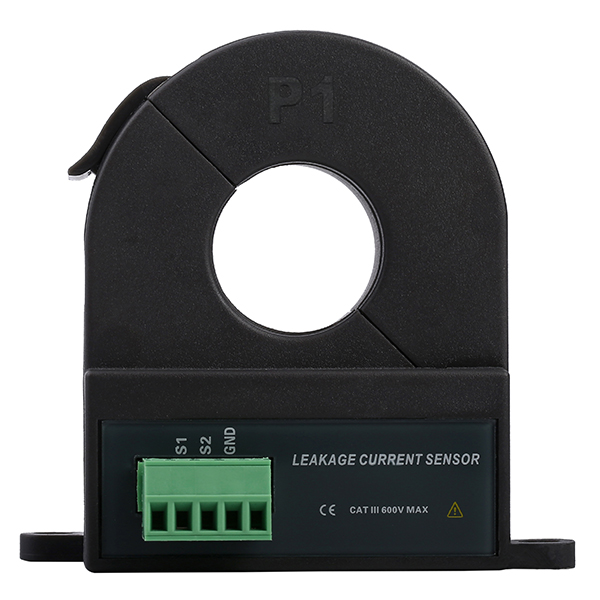 ETCR025K Split Type High Accuracy Leakage Current Sensor