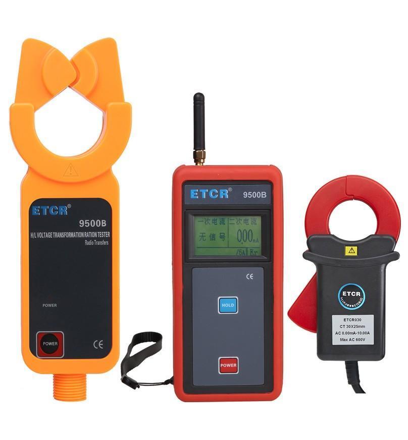 ETCR9500B无线高压变比测试仪