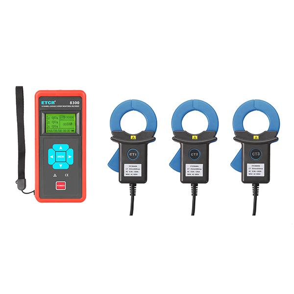 电流在线监控,电流实时记录,USB数据传输