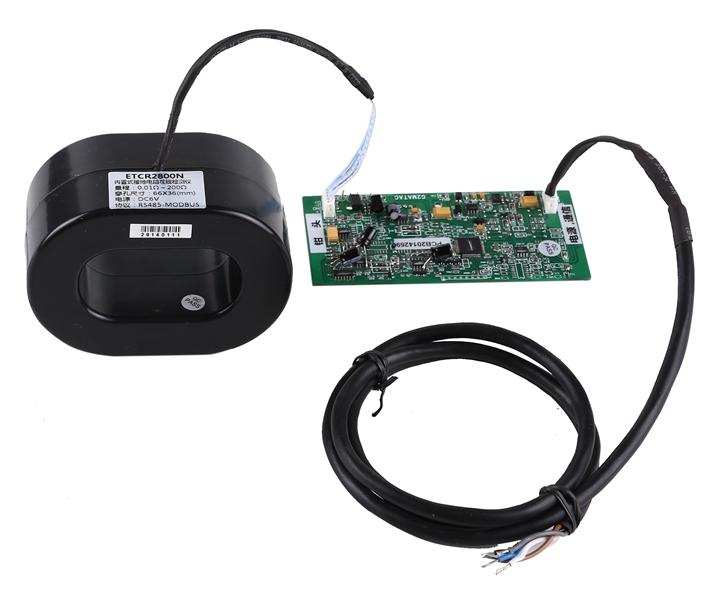 ETCR2800N Built-in Grounding Resistance Online Tester -ETCR