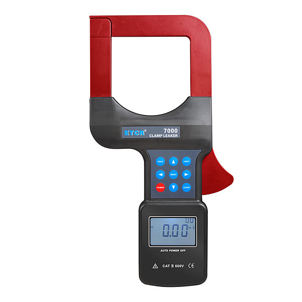 ETCR7000 Large Caliber Leakage Clamp Meter  - ETCR