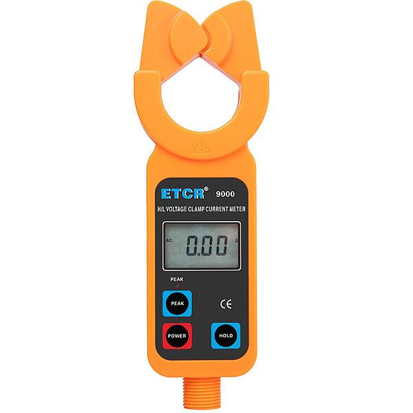 ETCR9000 H/L Voltage Clamp Current Meter-ETCR
