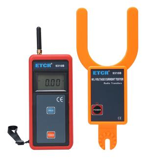 ETCR9310B Large Caliber Wireless H/L Voltage Clamp Current Meter