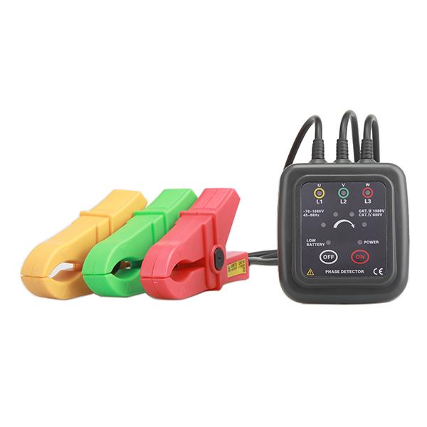 ETCR1000D非接触相序表-其他电力仪表-铱泰电子科技