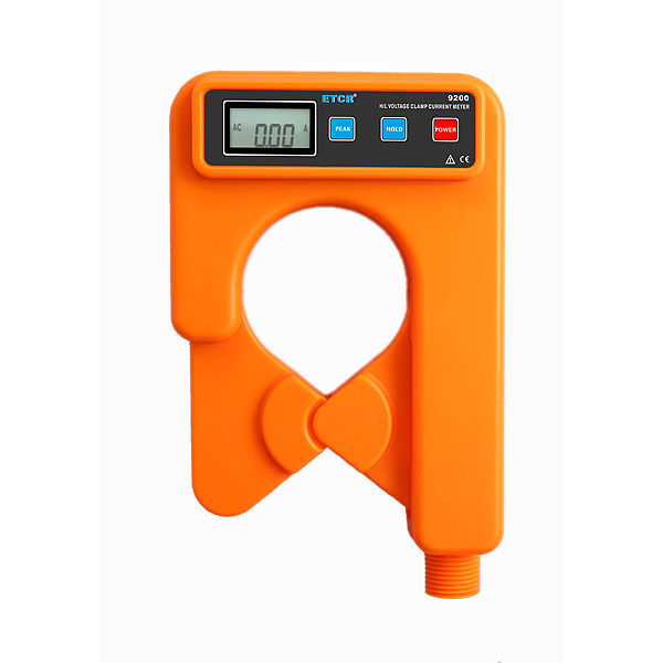 ETCR9200 H/L Voltage Clamp Current Meter-ETCR