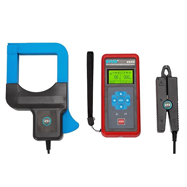 ETCR9600  Low Voltage Transducer Transformation Ratio Tester-ETCR