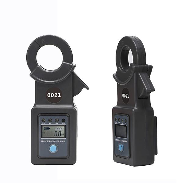 ETCR8000无线传输电流在线监测系统-电流在线监测记录仪-铱泰电子科技