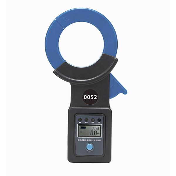 ETCR8000无线传输电流在线监测系统