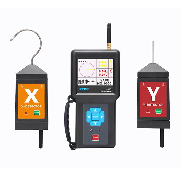 ETCR1500 Wireless High Voltage Phase Detector-ETCR