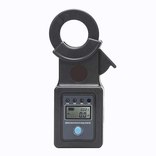 ETCR8042无线钳形电流监测仪-电流在线监测记录-铱泰电子科技