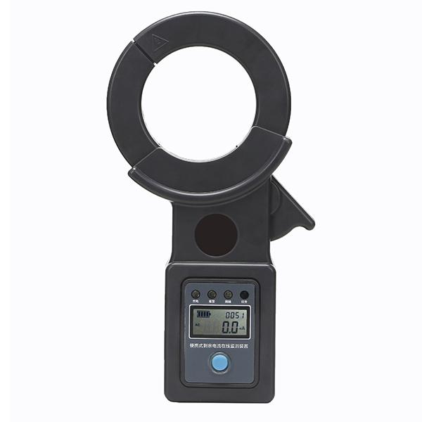 ETCR8072无线钳形电流监测仪-电流在线监测记录-铱泰电子科技