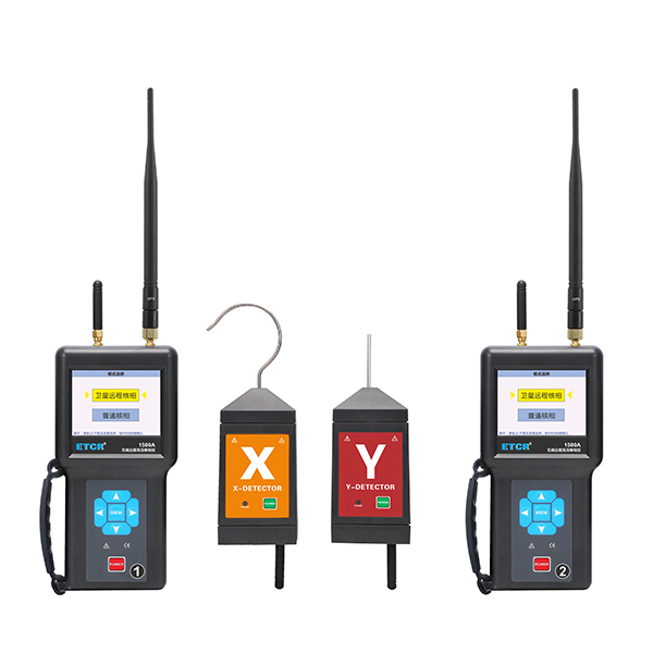 ETCR1500A Remote Wireless High Voltage Phase Detector