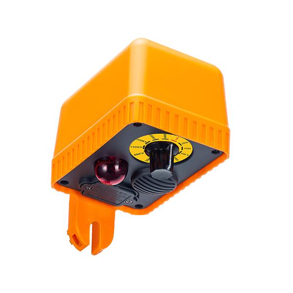 ETCR1820非接触高压验电器