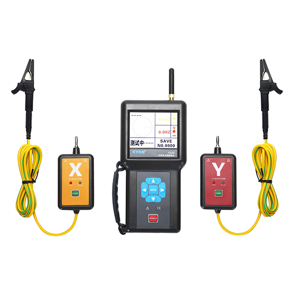 ETCR1520 Wireless Phase Detector For Ring Main Unit