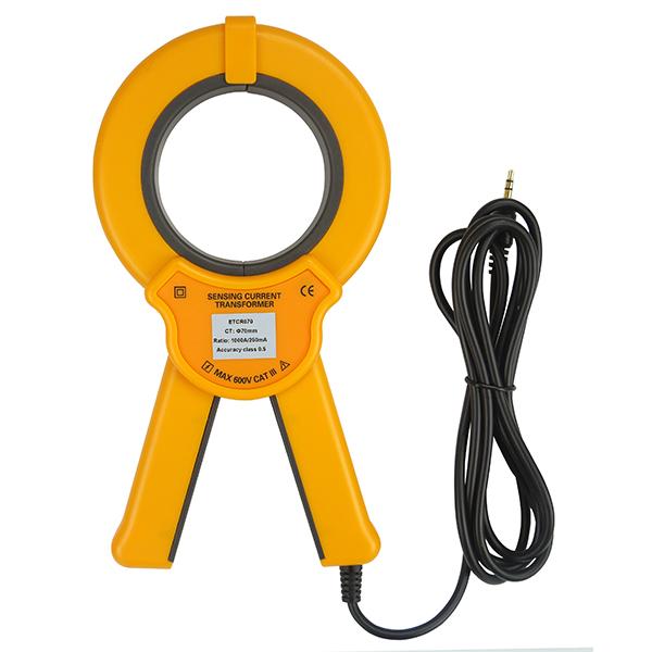 ETCR070钳形电流互感器