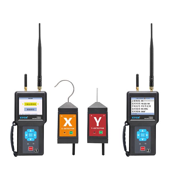 ETCR1500A远程无线高压核相仪-高低压核相仪-铱泰电子科技