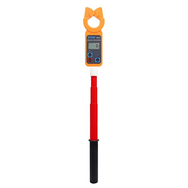 ETCR9000S便携式高低压钳形漏电流表-高低压钳形电流表-铱泰电子科技