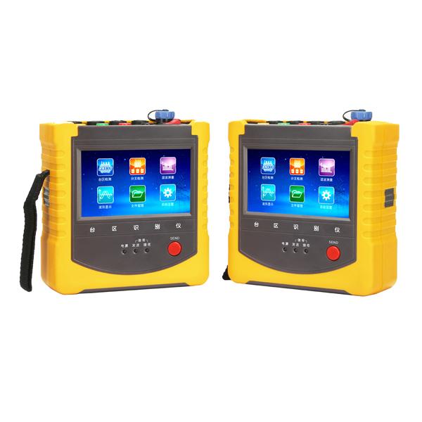 ETCR1200台区识别仪