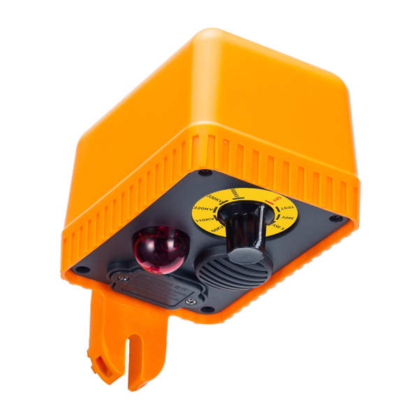 ETCR1820非接触高压验电器-高压验电器/报警器-铱泰电子科技