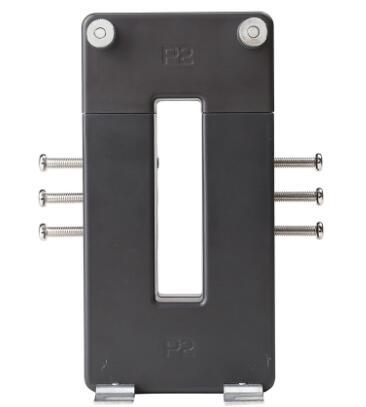 使用分离式漏电流传感器时需注意哪些方面?