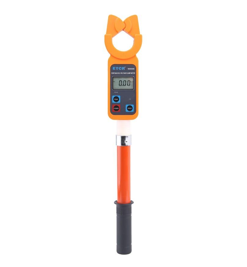 ETCR9000S便携式高低压钳形漏电流表-高压测试仪表-铱泰电子科技