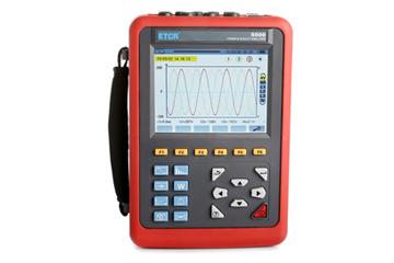 电能质量分析仪到底有哪些优点呢