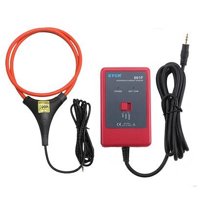 ETCR001F-300F柔性线圈电流传感器(带积分器)-柔性线圈电流传感器-铱泰电子科技