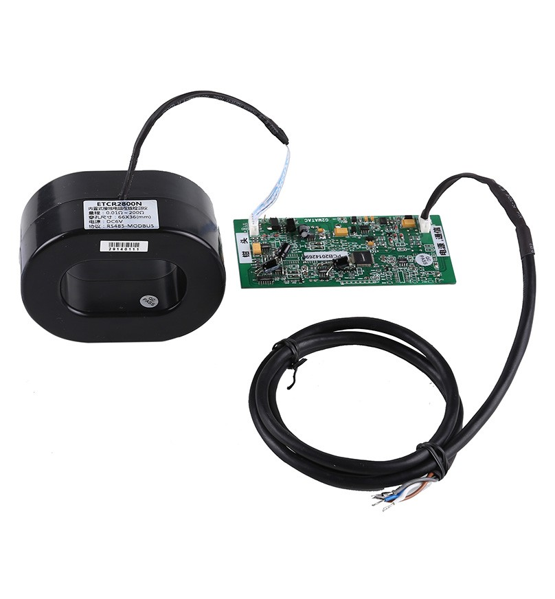 ETCR2800N内置式接地电阻在线检测仪-接地电阻/绝缘电阻测试仪-铱泰电子科技