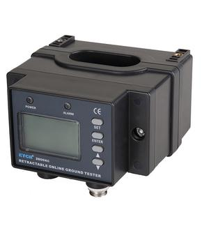 ETCR2800KC Split-core Ground Resistnace Detector