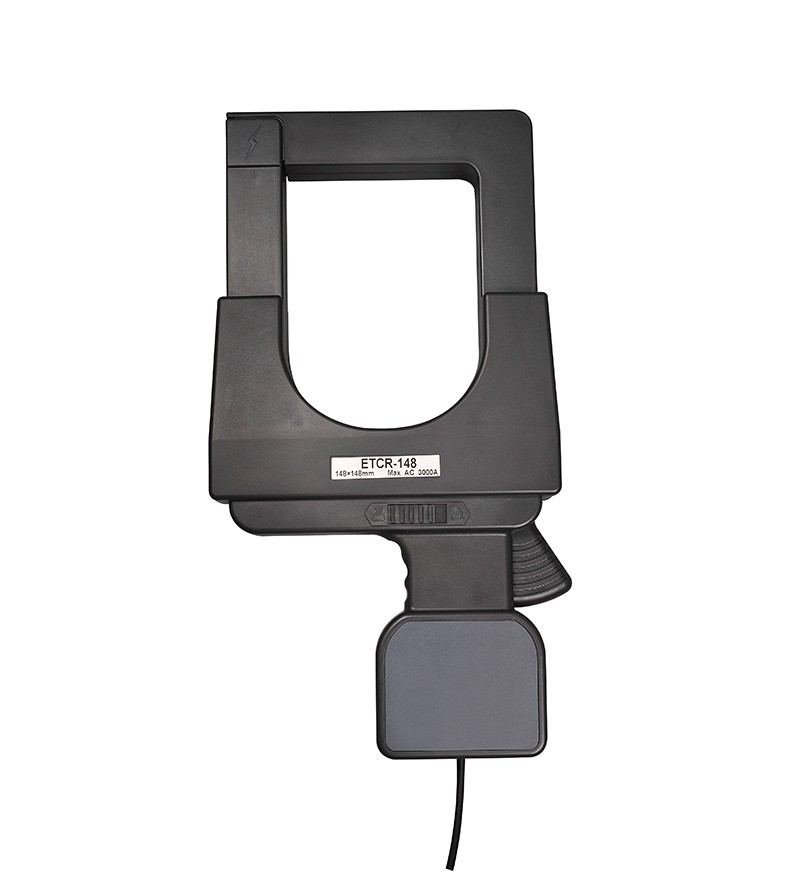 ETCR148超大口径钳形漏电流/电流传感器-钳形电流传感器-铱泰电子科技