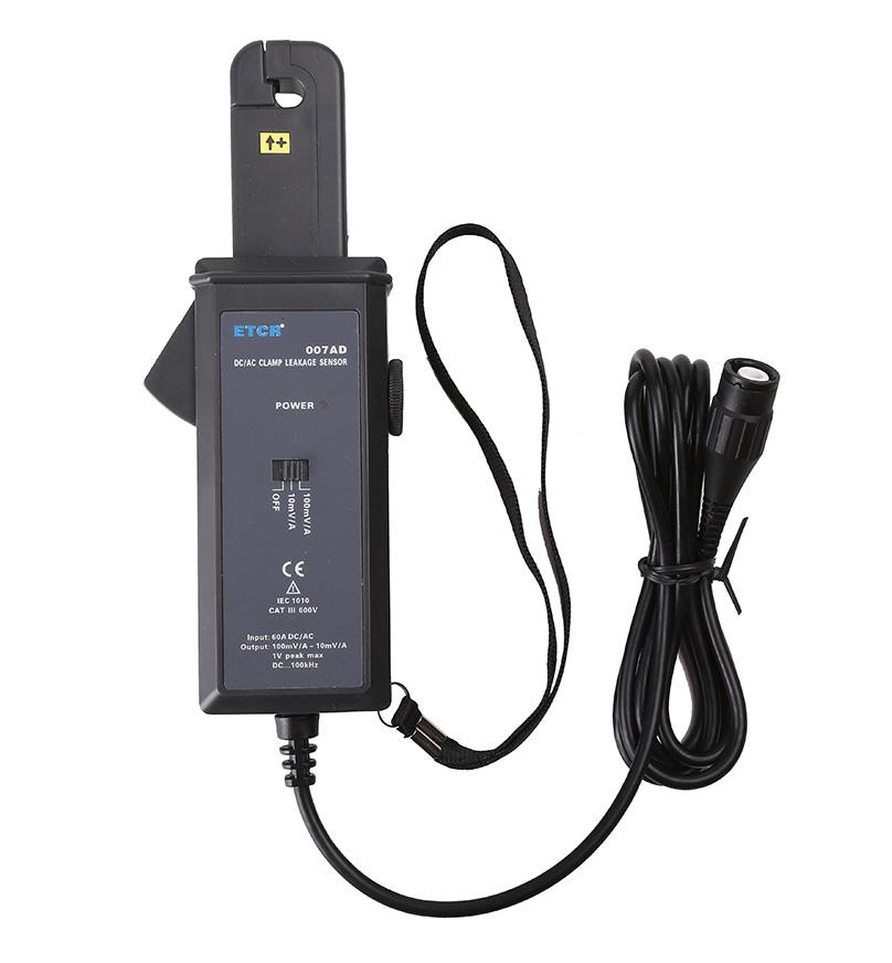 ETCR007AD AC/DC Clamp Current Sensor