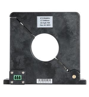 ETCR045KU微安级开合式高精度漏电流传感器